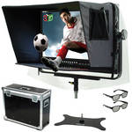 Marshall Electronics 3D-241-KIT 3D Monitor Package