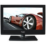 "RJ Technology Inc. iView 1500LEDTV 15"" Digital LED TV/DVD Combo"