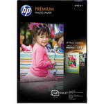 "HP Premium Matte Photo Paper (100 sheets, 4 x 6"")"