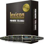 Lexicon PCM Total Bundle Upgrade