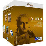 Arturia Dr. Bob's Collector Pack - Virtual Instruments and Additional Media