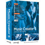 Cakewalk Music Creator 5 - Cakewalk Music and Sound Software
