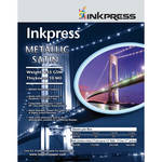 "Inkpress Media Metallic Satin Paper (11x14"" - 25 Sheets)"