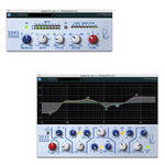 Steinberg RND Portico EQ and Compressor Plug-In Bundle - Virtual Processors