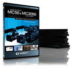 Vasst Training DVD: Inside the Sony HXR MC50 and HXR MC2000 Camcorder by Douglas Spotted Eagle