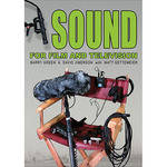 Books DVD: Sound for Film & Television