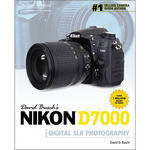 Cengage Course Tech. Book: David Busch's Nikon D7000 Guide to Digital SLR Photography by David D. Busch