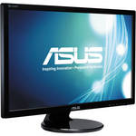 "ASUS VE258Q 25"" LED Backlit Widescreen Computer Monitor"