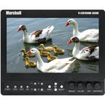 "Marshall Electronics 7"" LCD On-Camera Monitor (Sony M Series)"