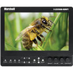 "Marshall Electronics 7"" Field / Camera-Top LCD Monitor (Canon)"