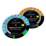 ExpoImaging ExpoAperture2 Depth-of-Field Guide (2-Disc Kit)