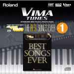 Roland Vima Tunes The Best Songs Ever, Vol. 1