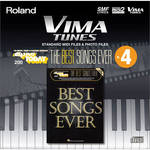 Roland Vima Tunes The Best Songs Ever, Vol. 4