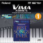 Roland Vima Tunes More of the Best Songs Ever, Vol. 1
