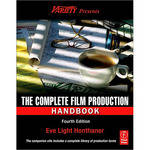 Focal Press Book: The Complete Film Production Handbook (4th Edition, Paperback)