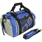 OverBoard Waterproof Duffel Bag 40 L (Blue)