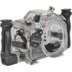 Nimar Underwater Housing for Nikon D80 DSLR (No Port)