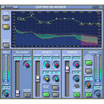 Sonnox Oxford DeNoiser - Wide Band Noise Removal Plug-In (Native)