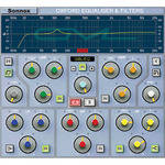 Sonnox Oxford / GML 8200 Option - Add-On for Oxford EQ Plug-In (TDM)