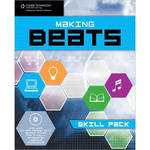 Cengage Course Tech. Book: Making Beats: Skill Pack, 1st Edition