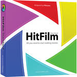 FXHOME HitFilm Standard Video Software