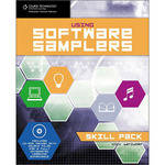 Cengage Course Tech. Book: Using Software Samplers, Skill Pack (1st Edition)