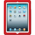 Kensington BlackBelt Protection Band for iPad 2 (Red)
