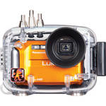 Ikelite Underwater Housing for Panasonic Lumix TS3, TS4, FT3, FT4