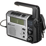 Midland XT511 Base Camp 2-Way Communication Radio with Crank