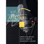 Pearson Education Book: Fundamentals of Audio Production, 1st Edition