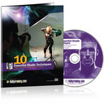 Kelby Media DVD: 10 Essential Studio Techniques Every Photographer Needs to Know