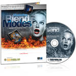 Kelby Media DVD: Mastering Blend Modes in Adobe Photoshop CS5 with Corey Barker
