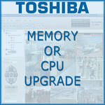 Toshiba Quad Core CPU Upgrade for DVR (Field)