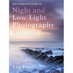 Amphoto Book: The New Complete Guide to Night and Low-Light Digital Photography