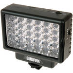 Sunpak LED 30 Video Light