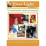 First Light Video DVD: TV Newsroom: News Gathering