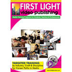 First Light Video VHS Tape: Adobe Premiere 5.1 Video Editing Made Easy