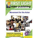 First Light Video CDROM: Movement For The Actor