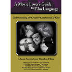 First Light Video CDROM: A Movie Lover's Guide to Film Language: Classic Scenes