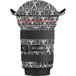 LensSkins Lens Wrap for Canon 16-35mm f/2.8L (BW Damask)