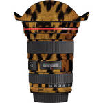 LensSkins Lens Wrap for Canon 16-35mm f/2.8L II (Leopard)
