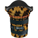 LensSkins Lens Wrap for Canon 17-40mm f/4L (Leopard)