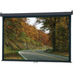 "InFocus SC-PDW-109 Manual Pull Down Projection Screen (57.5 x 92"")"