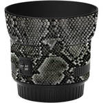 LensSkins Lens Wrap for Canon 50mm f/1.8 II (Snake Skin)