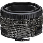 LensSkins Lens Wrap for Nikon 50mm f/1.8D (Snake Skin)