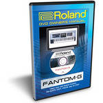Roland DVD: Owner's Manual for Roland Fantom-G