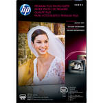 "HP Premium Plus Photo Paper, Glossy (60 Sheets, 4 x 6"")"