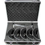 sE Electronics IRF Studio Kit 5 Piece with Case