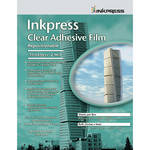 "Inkpress Media Inkpress Clear Adhesive Film (13 x 19"" - 20 Sheets)"