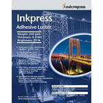 "Inkpress Media Adhesive Luster Paper (17 x 22"", 20 Sheets)"